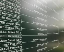 Tournoi 2018